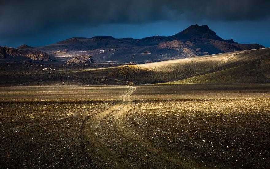 Удивительная Исландия фото