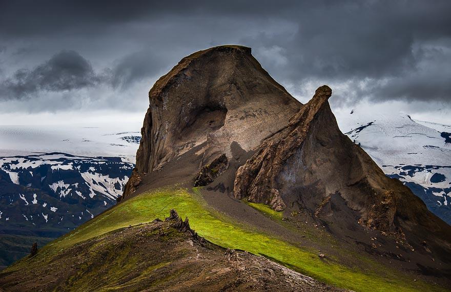 Природа Исландии