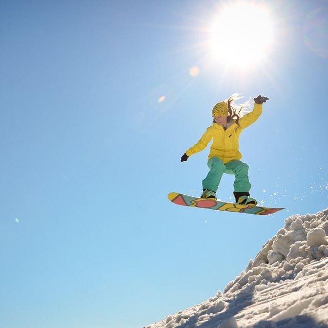Шерегеш - горнолыжный курорт, Кемеровская область