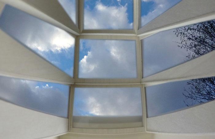 Больше неба - окно-трансформер