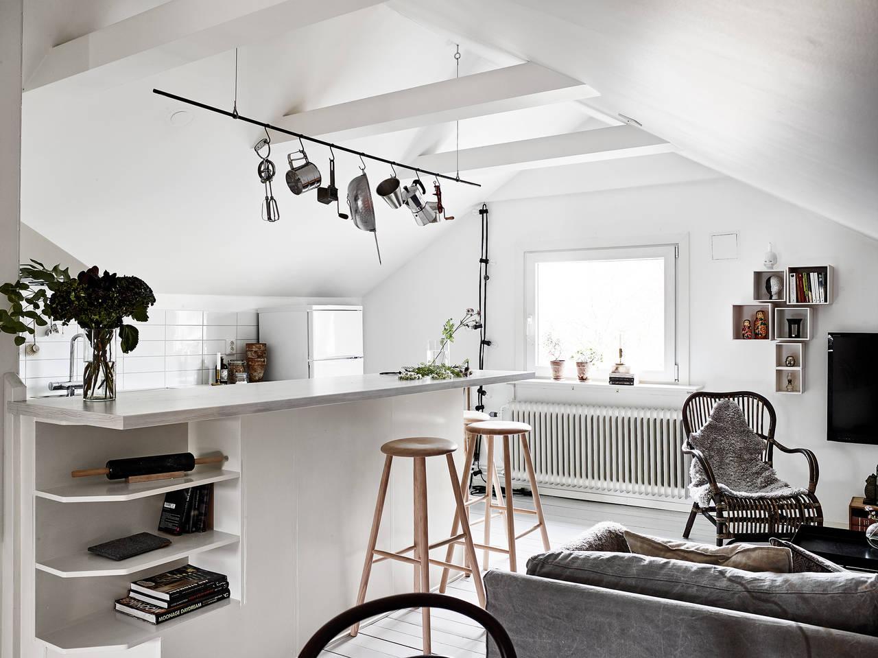 Скандинавский дизайн