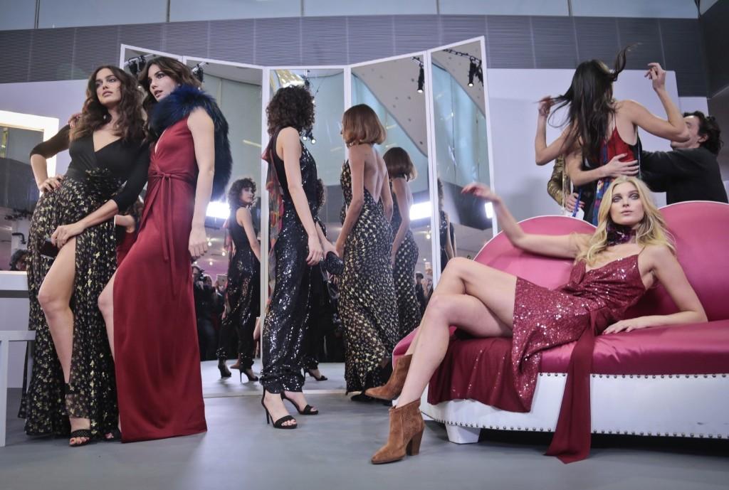 Fashion from Diane von Furstenberg