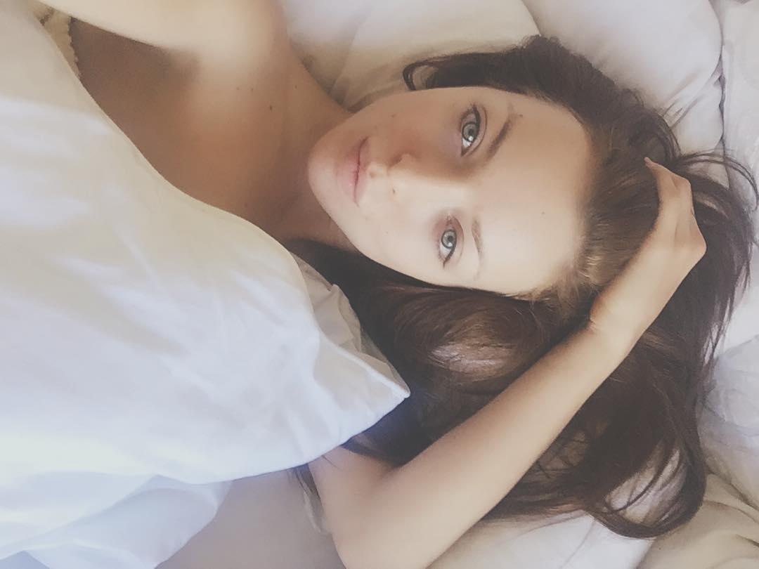 Франческа Иствуд, дочь знаменитого голливудского ковбоя