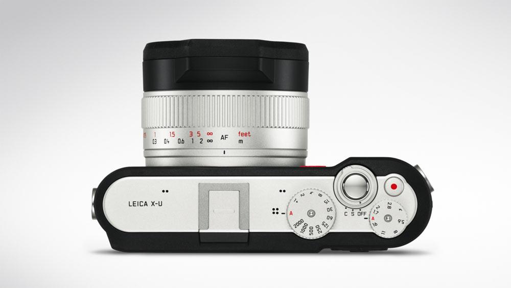 Leica X-U Top