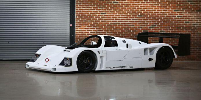 Porsche 962C, 1990 г.