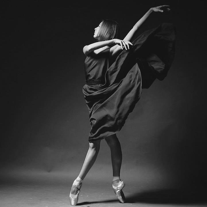 Русский балет изнутри. Балерина. Russian Ballet backstage