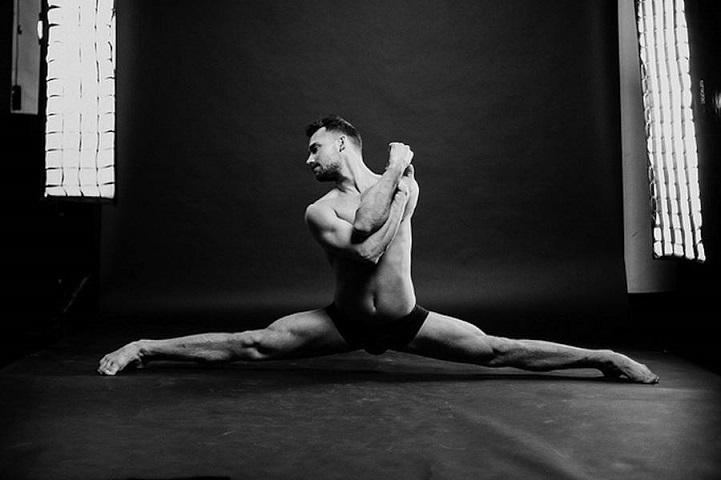 Русский балет изнутри. Михаил Евграфов. Russian Ballet backstage