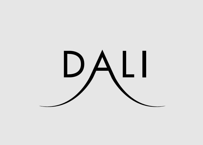 Логотипы из слов со скрытым смыслом. Усы Сальвадора Дали