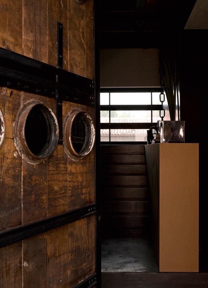 Уютный лофт в старинном здании