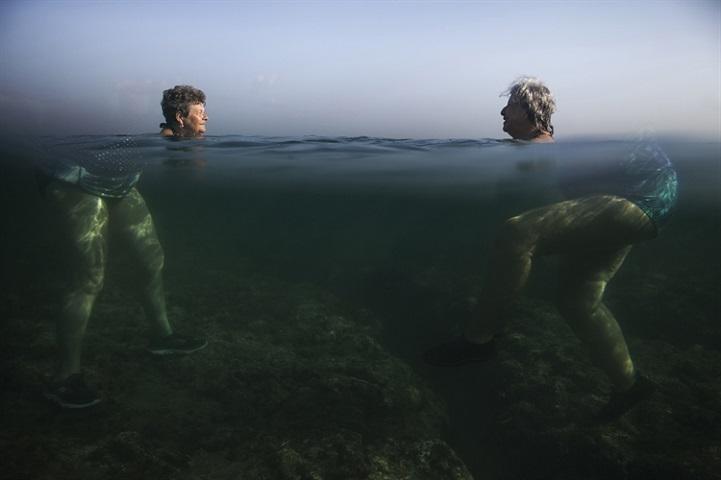 """""""Cuba Beach"""" by Alexandre Meneghini, Brazil"""