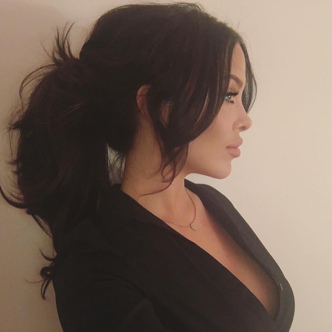 Копия молодой Анджелины Джоли - модель Мара Тейген