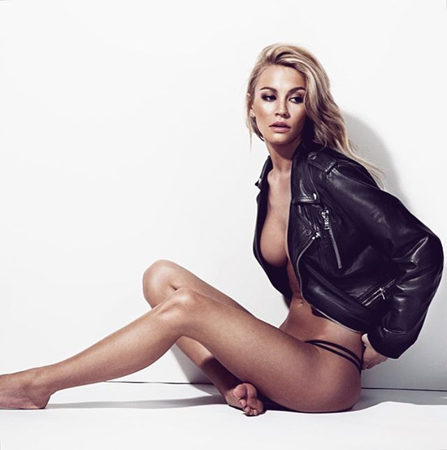 Model Bryana Holly