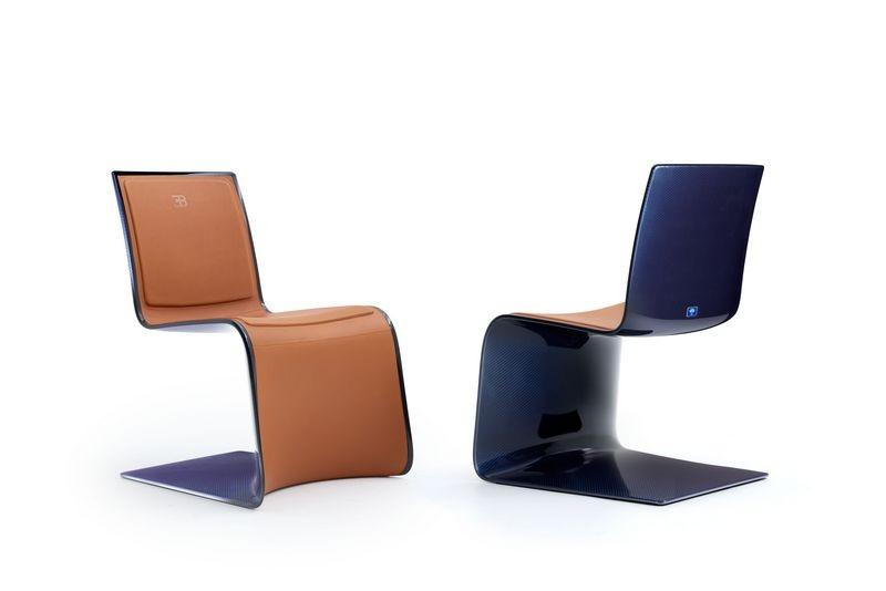 Bugatti home collection Atlantic chair. Кресло Атлантик из коллекции мебели Бугатти