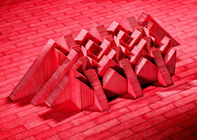 Пирамида из жевательной резинки, автор Сэм Каплан