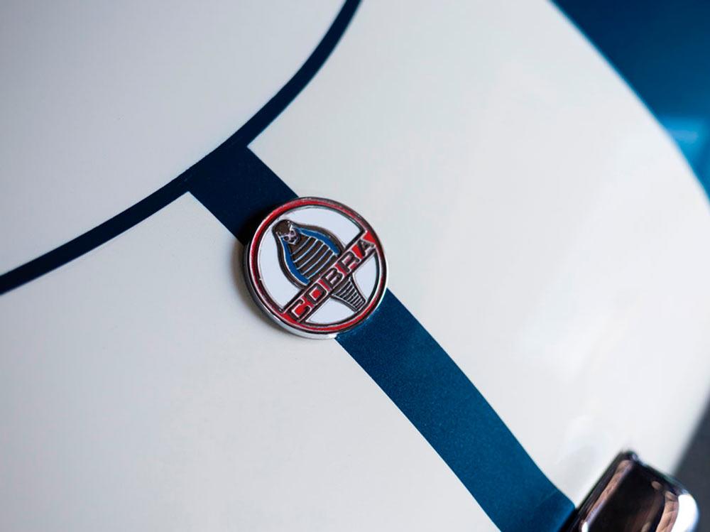 Shelby Cobra 289 CSX 2326 1964 года