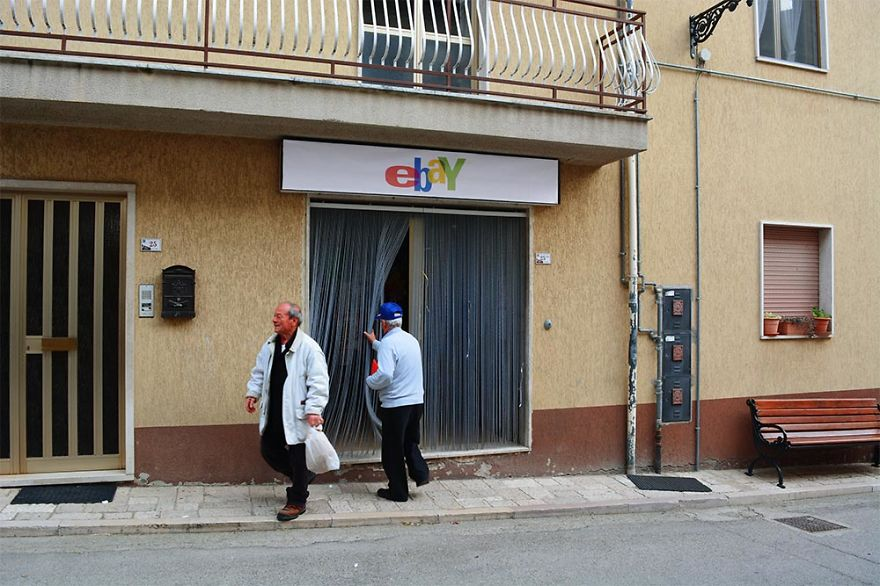 Ebay in Civitacampomarano
