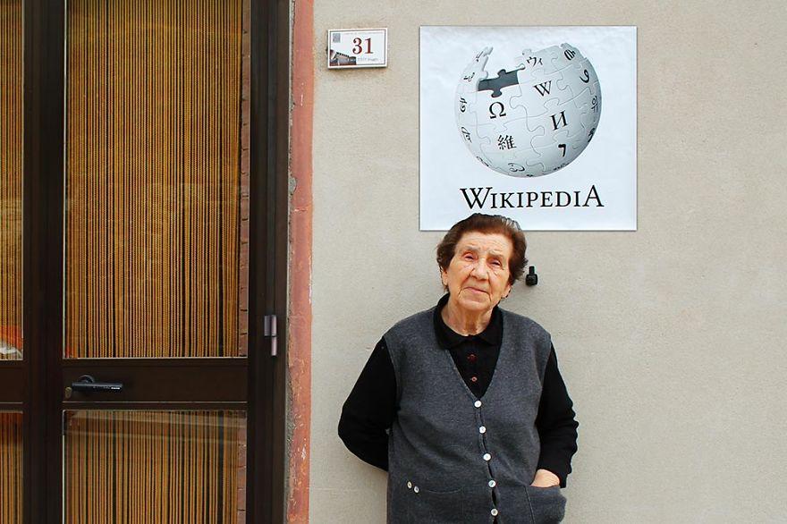Wikipedia in Civitacampomarano