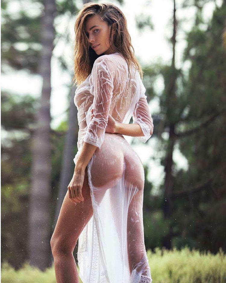 Антея Пейдж для Playboy
