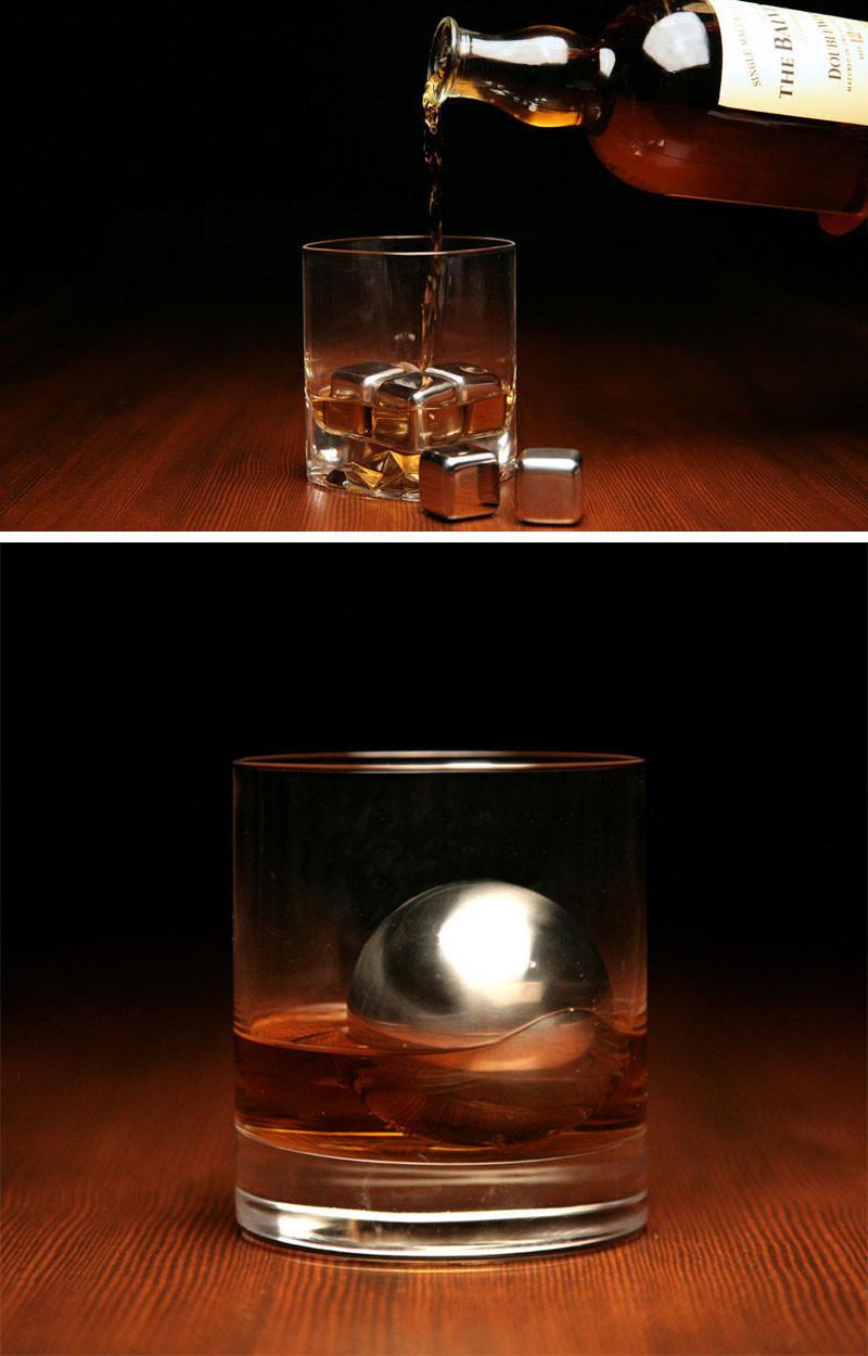 Камни для охлаждения виски. Whiskey Stones and Chiller by SipDark