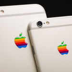 iPhone 6s and iPhone 6s Plus special edition inspired by the Apple IIE
