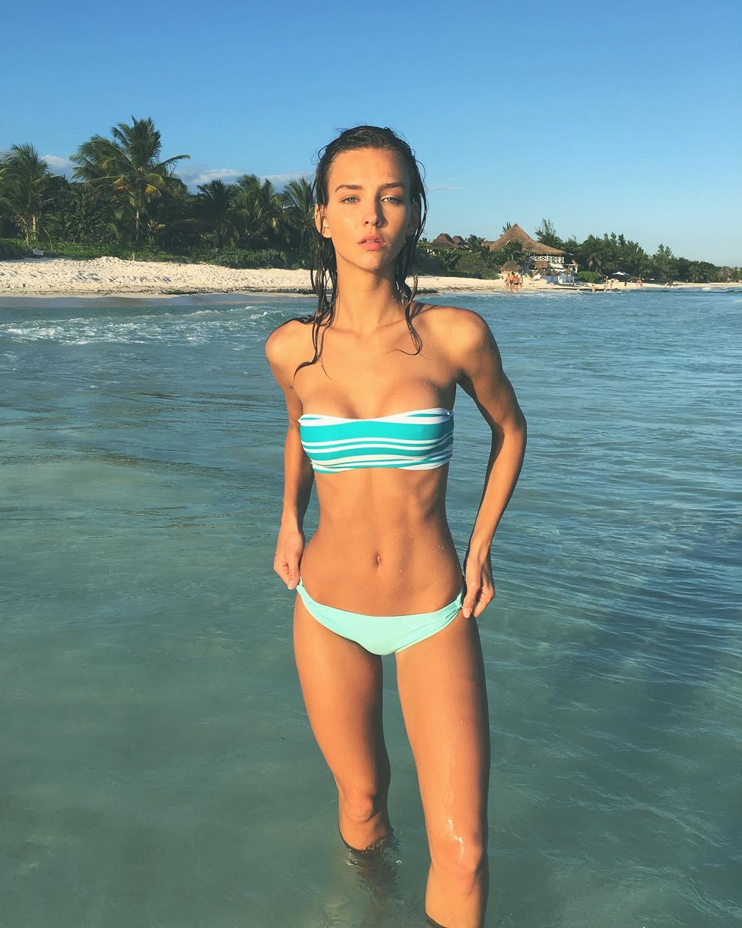 Рэйчел Кук - юная и обворожительная красотка холли берри инстаграм