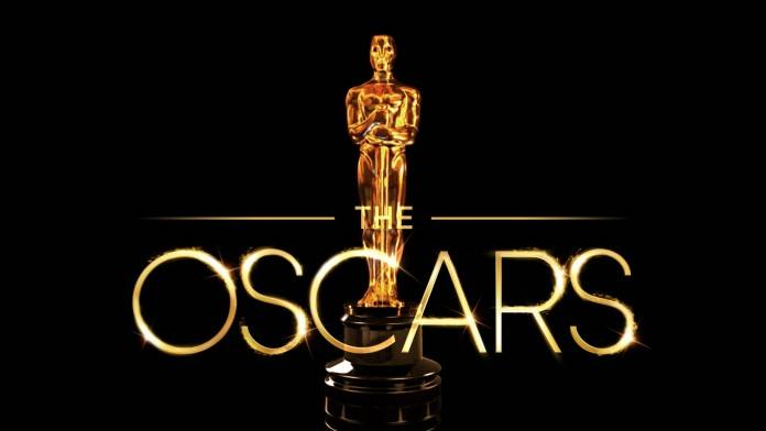 The Oscars 2016