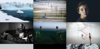 Winners of the 2016 Sony World Photography Awards