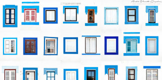 Andre Vicente Goncalves - Windows & Doors of the Europe