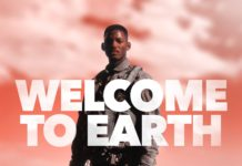 Welcome to Earth. Independence Day remix